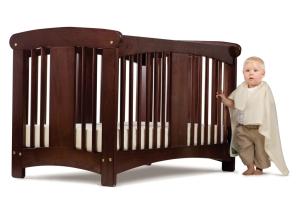 Classic Crib Hero