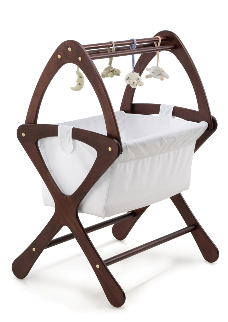 Non toxic Bassinet Absolutely Organic Baby Blog